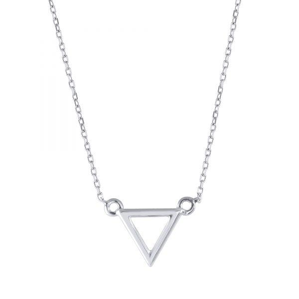 Balto aukso pakabukas ''Trikampis''