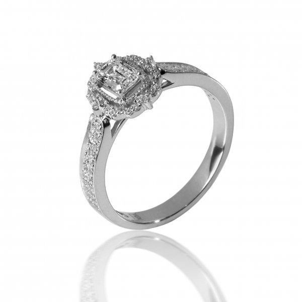 Pics Of Wedding Ring.White Gold Diamond Ring