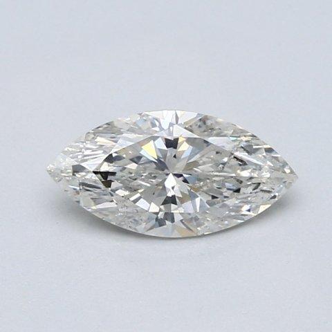 Deimantas A-0076-3 (1.00 ct)
