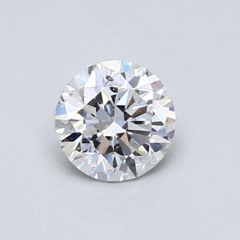 Deimantas A-0255-13 (0.61 ct)