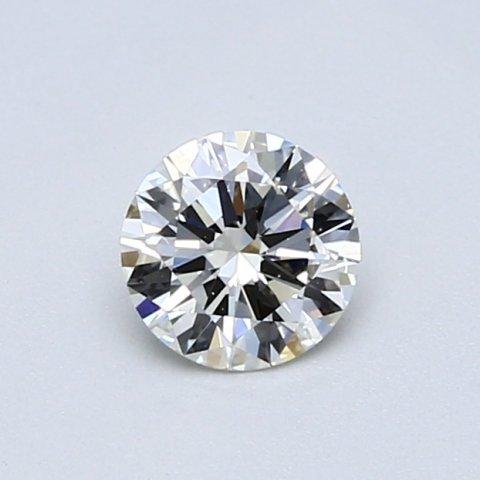 Deimantas A-0278 (0.51 ct)