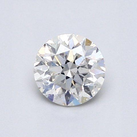 Deimantas A-0816-03 (0.67 ct)
