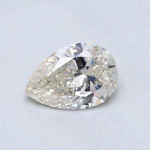 Deimantas A-1259-28 (0.50 ct)