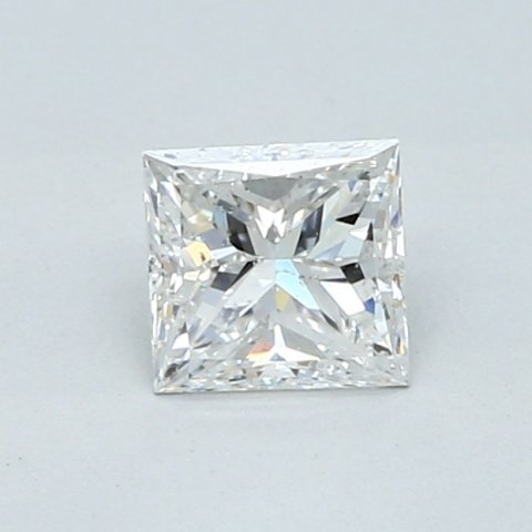 Deimantas 12633A (0.70 ct)