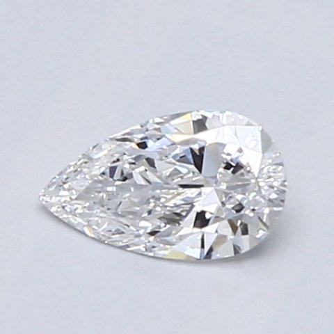 Deimantas 1382A (0.33 ct)