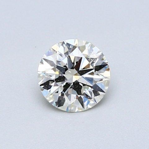 Deimantas DM-1033-013 (0.51 ct)