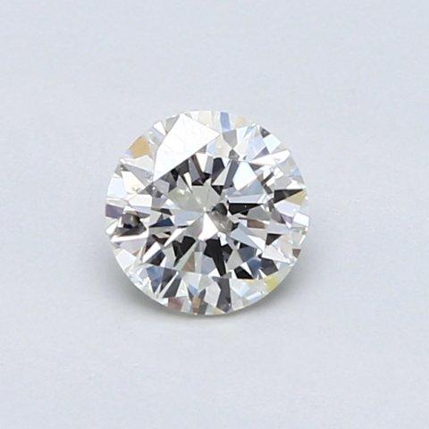Deimantas DY-12-34 (0.50 ct)