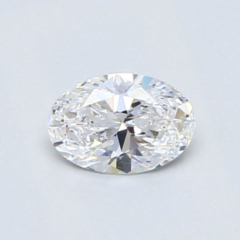 Deimantas 101139MR (0.51 ct)