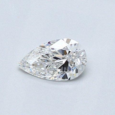 Deimantas 102069MR (0.35 ct)