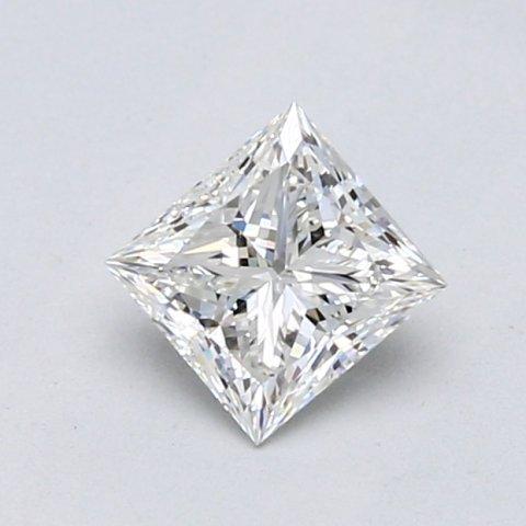 Deimantas MR-49-025 (0.72 ct)