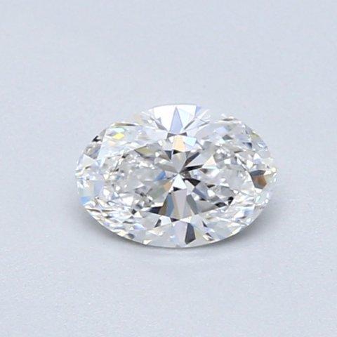 Deimantas MR-51-42 (0.50 ct)