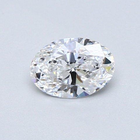 Deimantas MR-63-043 (0.52 ct)
