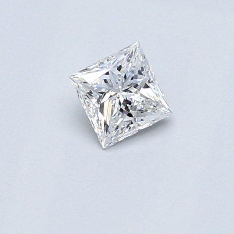 Deimantas MR-67-175 (0.31 ct)