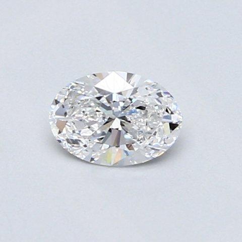 Deimantas MR-68-75 (0.41 ct)