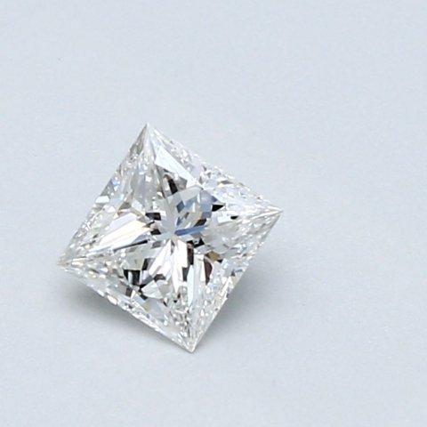 Deimantas MR-72-113 (0.36 ct)