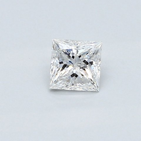 Deimantas 78095MR (0.33 ct)