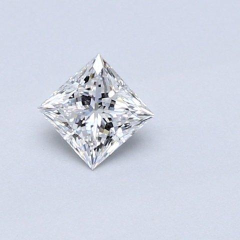 Deimantas 97035MR (0.31 ct)