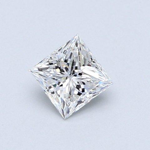 Deimantas 98100MR (0.52 ct)