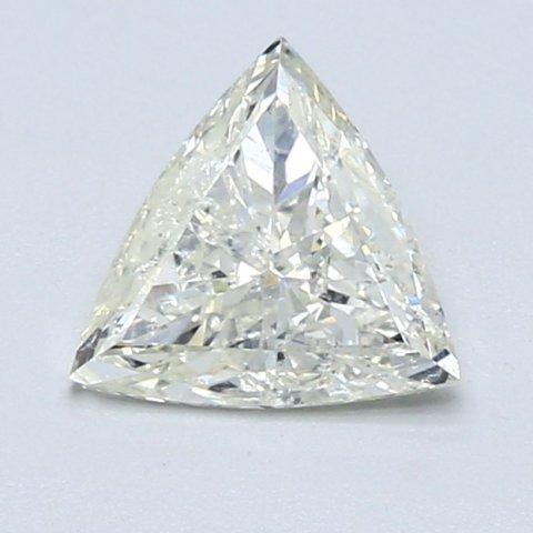 Deimantas 048502B (0.90 ct)