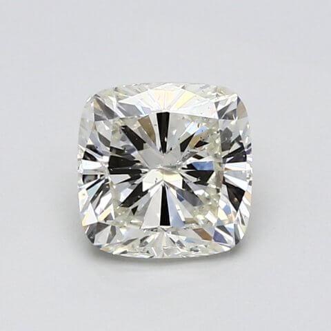 Deimantas 2512GI (1.56 ct)