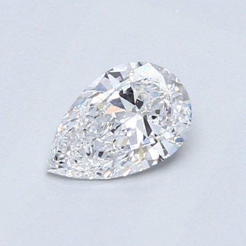 Deimantas 105041MR (0.51 ct)