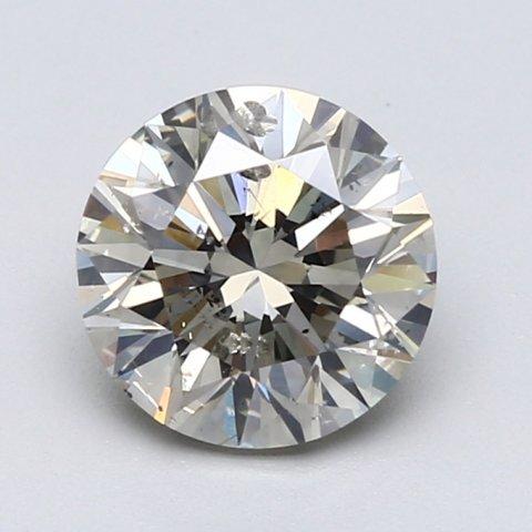 Deimantas M-0010 (2.02 ct)