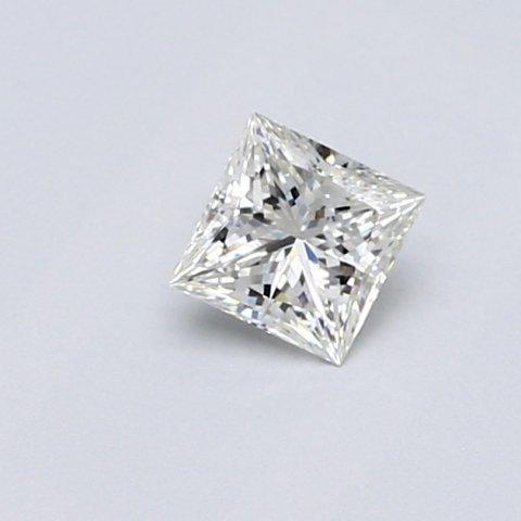 Deimantas MR-23-197 (0.34 ct)