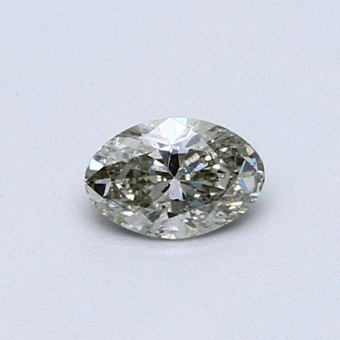 Deimantas VA-0244-21 (0.34 ct)