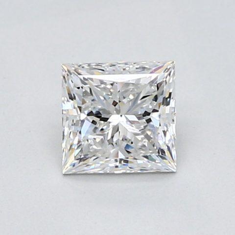 Deimantas A-0482-05 (0.80 ct)