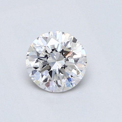 Deimantas A-0705-1 (0.62 ct)