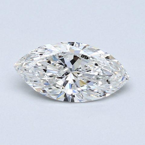 Deimantas A-1144 (0.90 ct)
