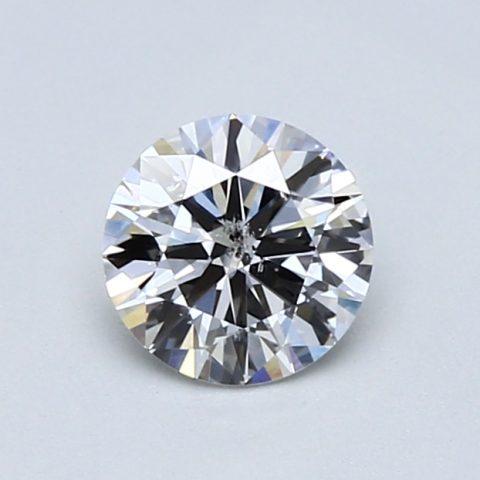 Deimantas A-1202-34 (0.74 ct)