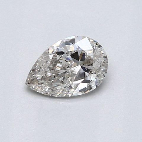 Deimantas B-0017-34 (0.50 ct)
