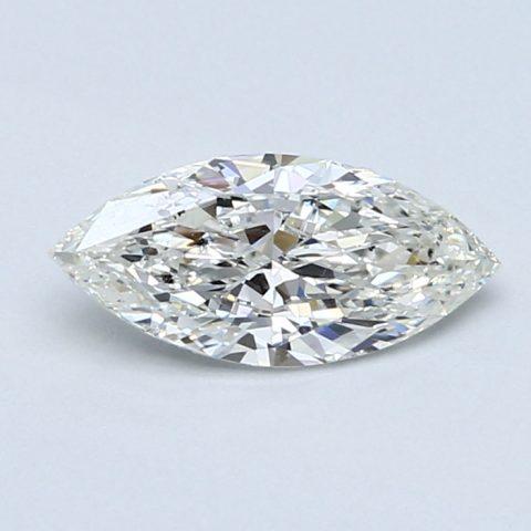 Deimantas B-0205-3 (0.91 ct)