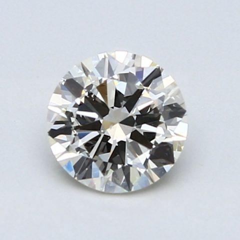Deimantas B-0675 (0.90 ct)