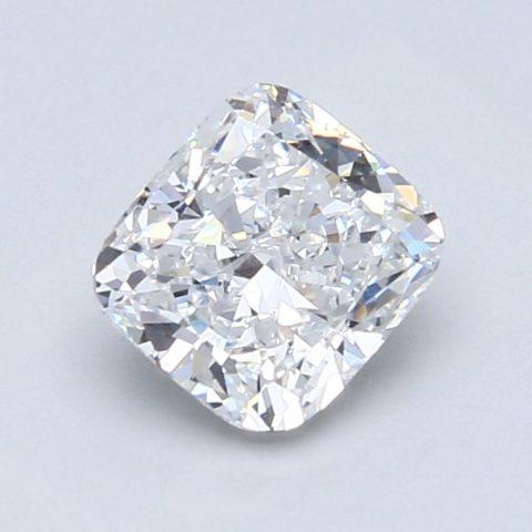 Deimantas B-0688 (1.51 ct)
