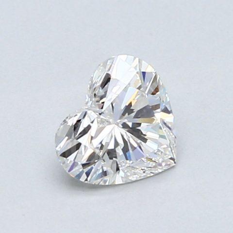 Deimantas B-0737 (0.71 ct)