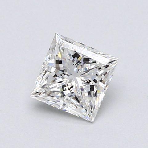 Deimantas DY-20-10 (0.70 ct)