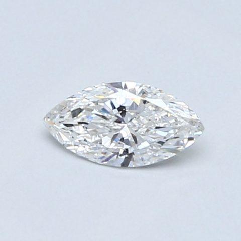 Deimantas KN-105-013 (0.34 ct)