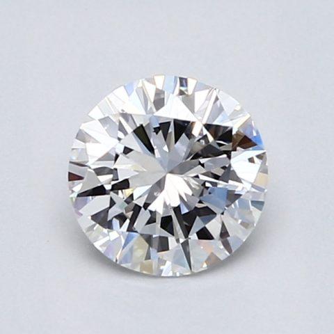 Deimantas KT-1-031 (0.93 ct)