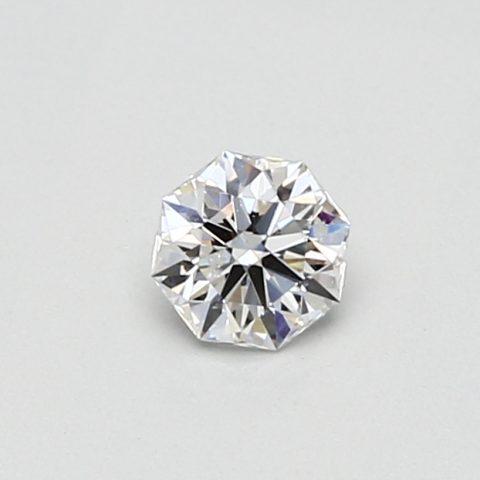 Deimantas KT-1-161 (0.34 ct)