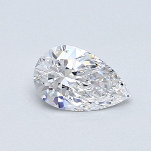 Deimantas MR-101-033 (0.50 ct)