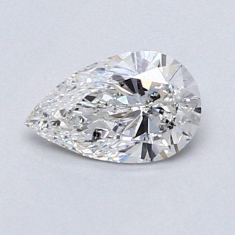 Deimantas MR-101-076 (0.40 ct)