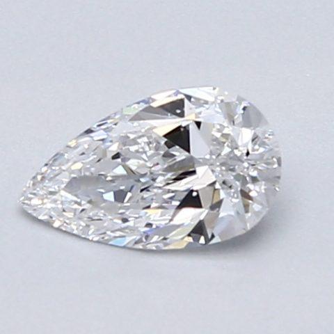 Deimantas MR-102-055 (0.40 ct)
