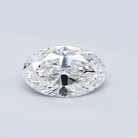 Deimantas MR-102-095 (0.41 ct)