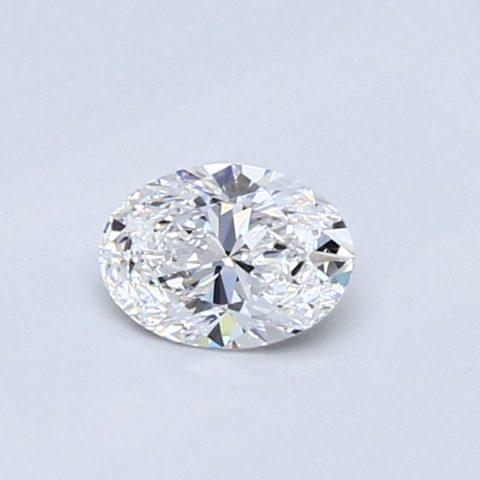 Deimantas MR-103-052 (0.40 ct)