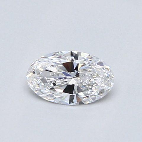 Deimantas MR-103-061 (0.40 ct)