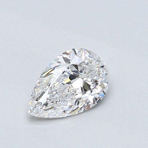 Deimantas MR-105-046 (0.50 ct)