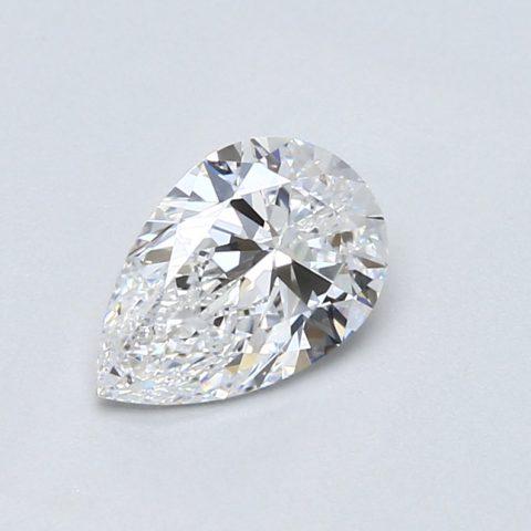 Deimantas MR-105-087 (1.10 ct)