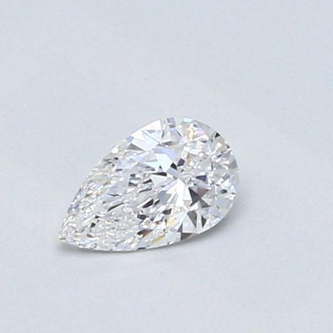 Deimantas MR-106-013 (0.32 ct)